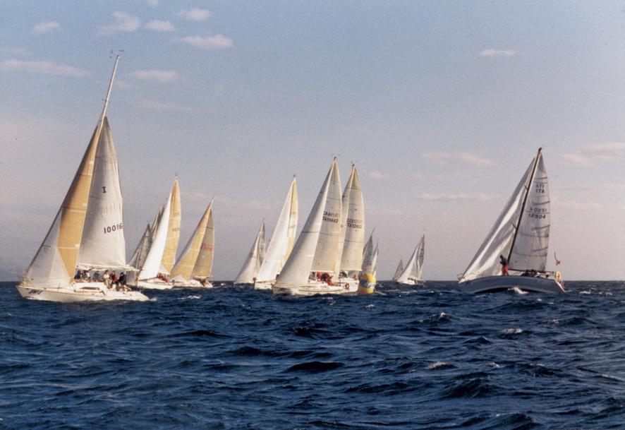 XXXI edizione del Campionato Invernale del Ponente – Bando di regata