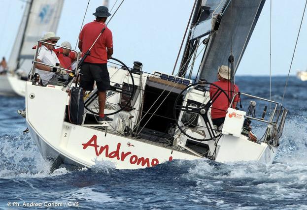 Andromeda Campione Italiano Assoluto Offshore